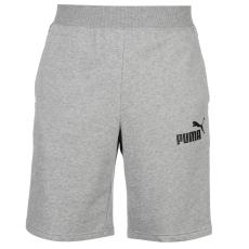 Puma Rebel férfi rövidnadrág szürke M