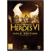 Ubisoft Heroes of Might and Magic VI - Gold Edition (PC)