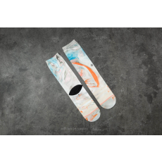 Stance Morning Marble Grey