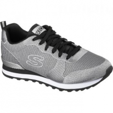 Skechers OG 85 női sportcipő, Light/Grey, 35 (117-LTGY-35)