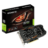 Gigabyte GeForce GTX 1050 Windforce OC 2GB GDDR5 128bit PCIe (GV-N1050WF2OC-2GD)