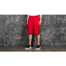 Jordan Flight Lite Fitted Shorts Gym Red