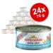 Almo Nature Legend 24 x 70 g - Tonhal, csirke & sajt