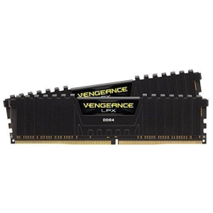 Corsair DDR4 Corsair Vengeance LPX 2x8GB 2400MHz 1.2V CMK16GX4M2A2400C16