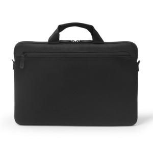 Dicota Ultra Skin Plus PRO 13-13.3 Neoprén fekete notebook táska