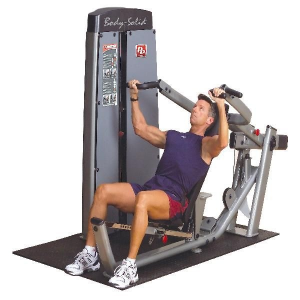 BodySolid Pro Dual DPRS
