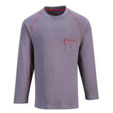Portwest FR01 Bizflame hosszú ujjú póló
