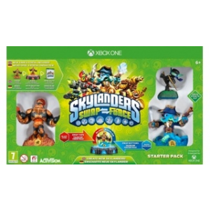 Activision Skylanders Swap Force Starter Pack Xbox One
