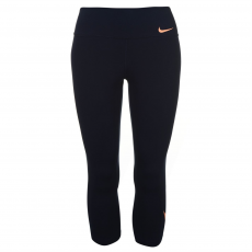 Nike Sportos 3/4 nadrág Nike Dry Graphic Training Capris női