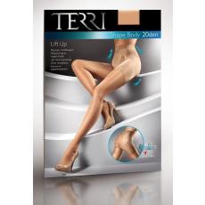 TERRI -Shape Body 20 denes alakformáló harisnyanadrág - Fenékemelő hatással!