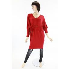 Piros különleges női ruha/felső