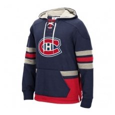 Montreal Canadiens Pulóver CCM Pullover Hood 15 - XL
