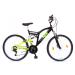 Boss Fully Blackwood MTB kerékpár