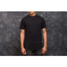 Publish Index Shortsleeve Raglan Knitted Tee Black