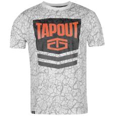 Tapout Póló Tapout Chevron fér.
