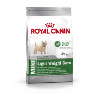 Royal Canin Mini Light (800g)
