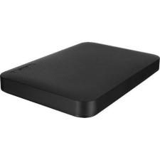 """Toshiba Külsõ HDD 2.5"""" - 500GB Canvio Ready Fekete (USB3.0; ~5Gbps; NTFS/HFS+) merevlemez"""