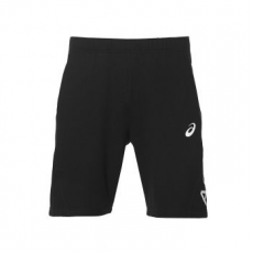 Asics GPX Knit Short 9IN férfi rövidnadrág, Performance Black, M (141095-0904-M)