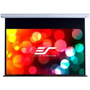 Elite Screens , villanymotoros rolós vetítővászon 135(4:3)
