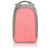 XD Design Bobby anti-theft backpack 15.6 růžový