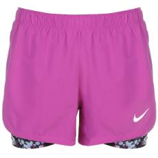Nike Sportos rövidnadrág Nike Flex 2 in 1 női
