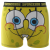 Character Boxeralsó Character Spongebob fér.