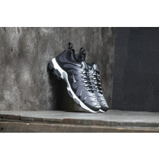 Nike Air Max Plus TN Ultra Black/ Metallic Silver