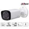 Dahua IPC-HFW2421R-VFS-IRE6 IP Bullet kamera, kültéri, 4MP, 2,7-12mm, H264+, IR60m, D&N(ICR), IP67, WDR, 3DNR, SD, PoE