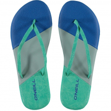 O'Neill FW Modern Flipflop Papucs D (O-7A9516-q_6106-Turquoise)