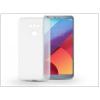 Haffner LG G6 H870 szilikon hátlap - Ultra Slim 0,3 mm - transparent