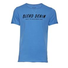BLEND Férfi póló Marine Blue