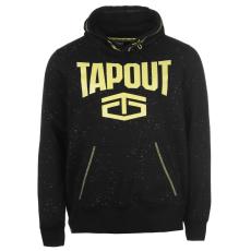 Tapout Kapucnis felső Tapout Splatter fér.
