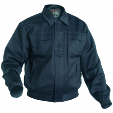 Cerva COEN kabát FR+AS sötétkék 60