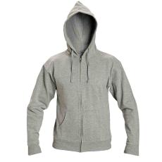 Cerva NAGAR csuklyás pulóver melírozott XL