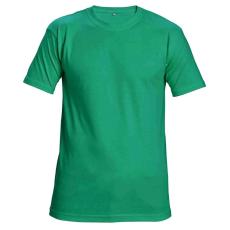 Cerva TEESTA trikó zöld S