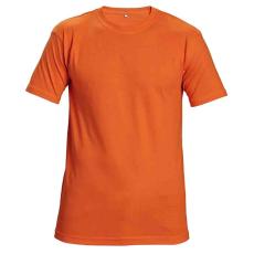 Cerva TEESTA trikó narancssárga S
