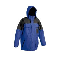 Cerva ULTIMO kabát kék-fekete S