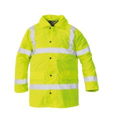 Cerva SEFTON kabát HV sárga S