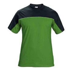 AUST STANMORE trikó zöld/fekete L