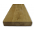 Mátra Tölgy lépcsőlap 28 cm x 3,8 cm x 135 cm natúr