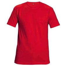 Cerva TEESTA trikó piros L