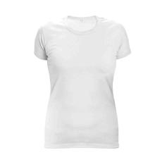 Cerva SURMA LADY női póló fehér S