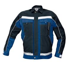 AUST STANMORE kabát sötétkék 56