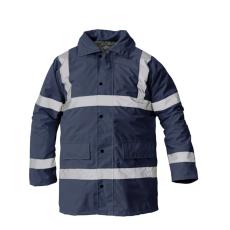 Cerva SEFTON kabát HV navy L