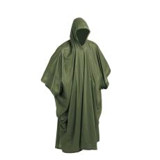 Cerva PONCHO PVC zöld