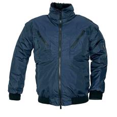 Cerva PILOT kabát kék - XL