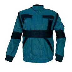 Cerva MAX kabát zöld / fekete 46