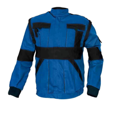 Cerva MAX kabát kék / fekete 50