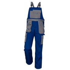 Cerva MAX EVO kertésznadrág kék/szürke 64