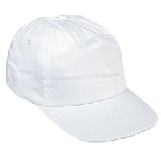 Cerva LEO baseball sapka fehér